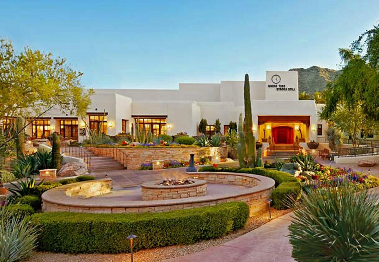 Resorts In Lake Biltmore Estates Arizona