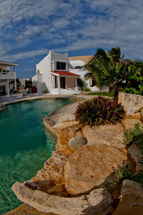 Hotels In Xetna Quintana Roo