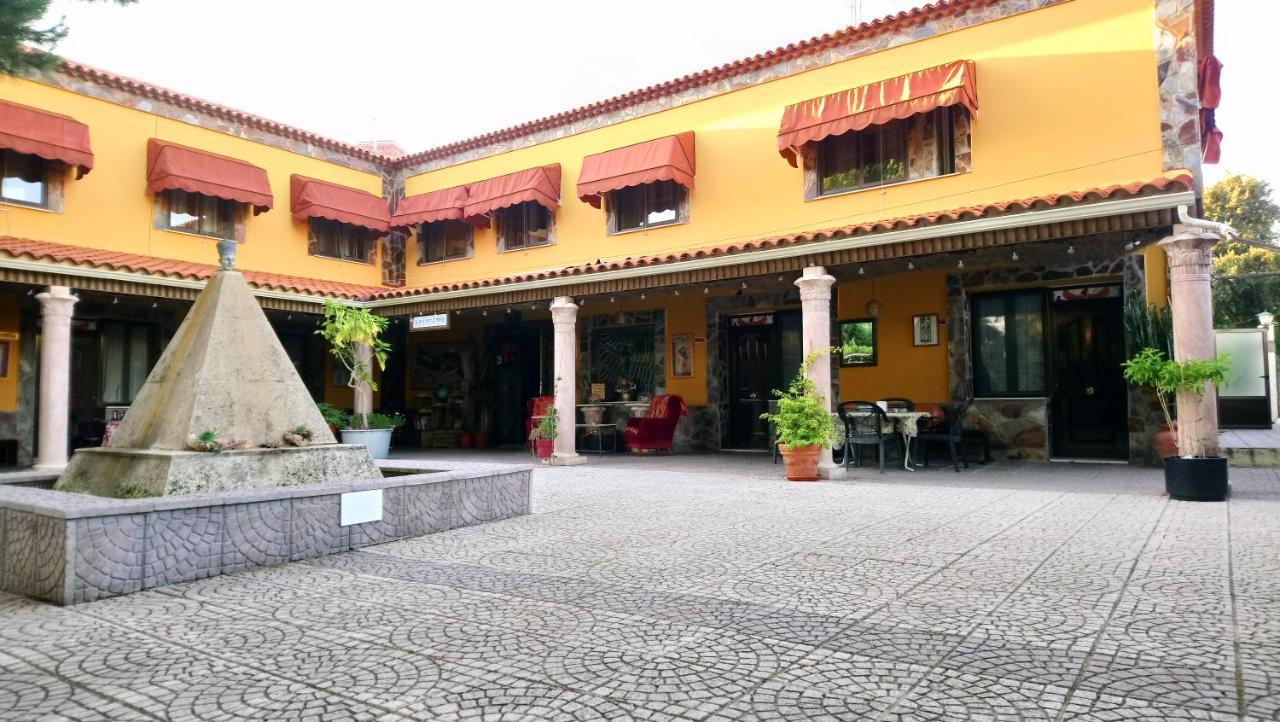 Guest Houses In Arcas Castilla-la Mancha