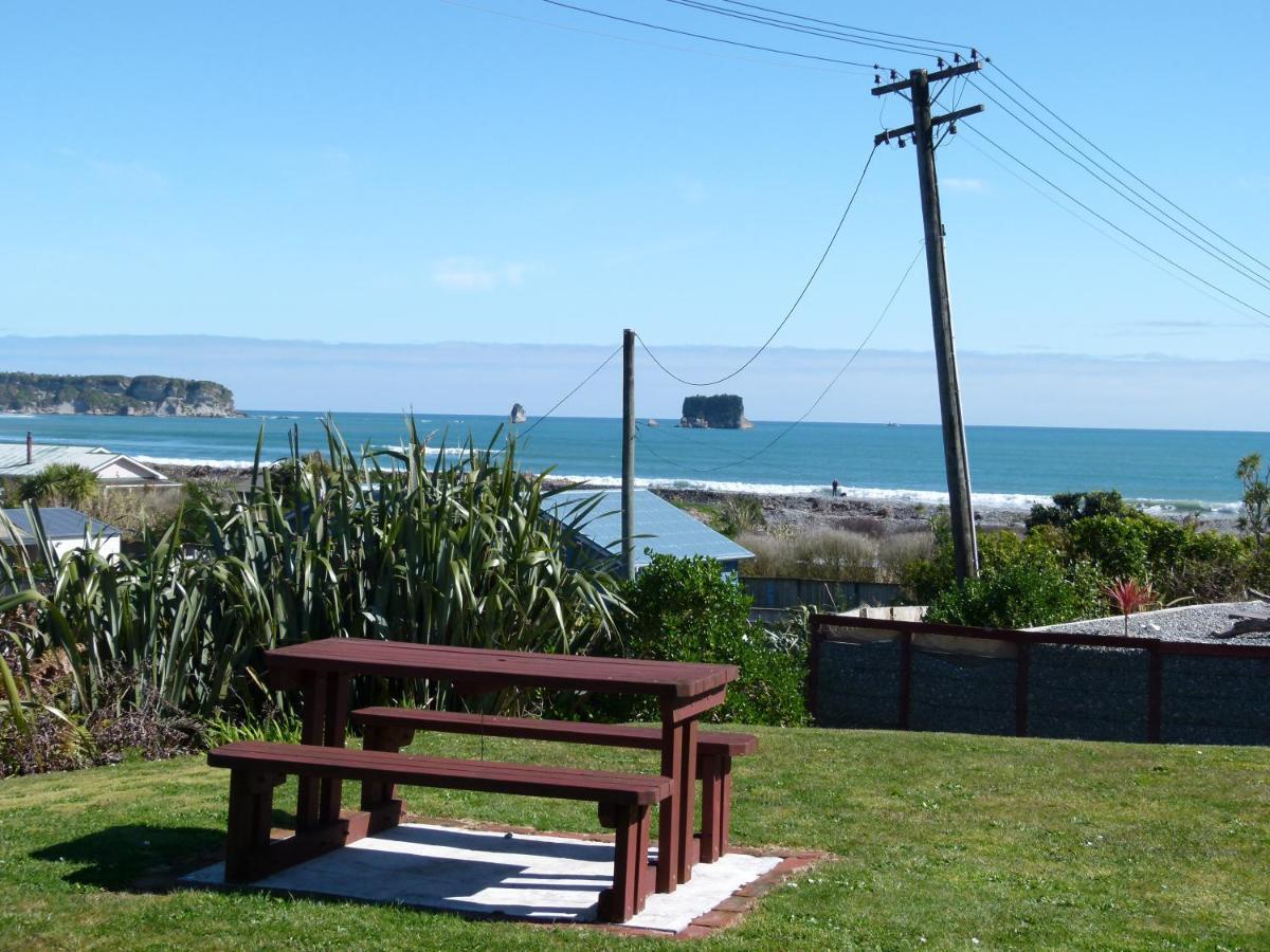 Beachview motel greymouth new zealand booking com
