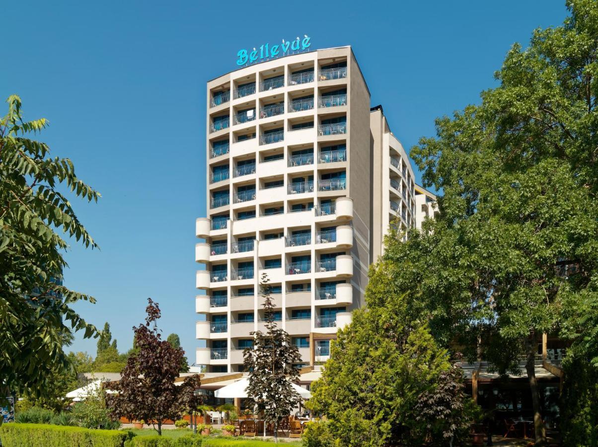 Hotel Bellevue Beach Access Bulgarien Sonnenstrand Booking Com