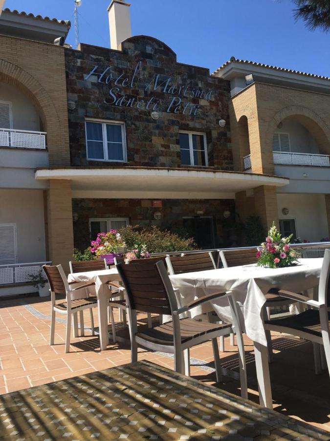 Hotels In Chiclana De La Frontera Andalucía