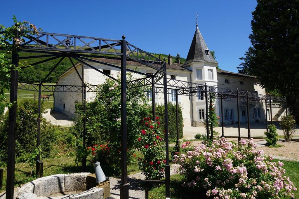 Bed And Breakfasts In Véria Franche-comté