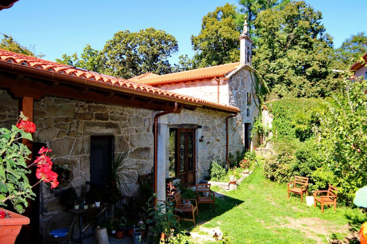 Bed And Breakfasts In Doade Galicia