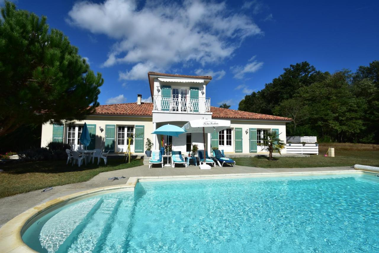 Bed And Breakfasts In Tursac Aquitaine