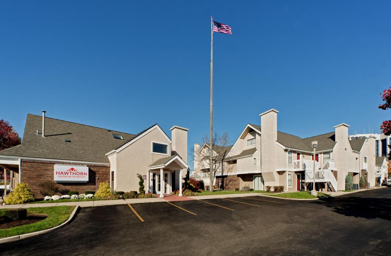 Hotels In Centerville Ohio