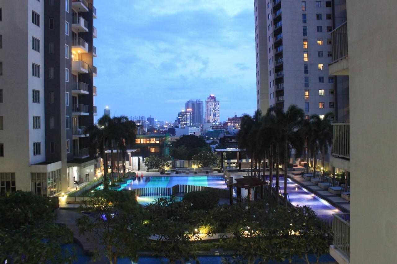 Apartamento On320 Residencies (Sri Lanca Colombo) - Booking.com