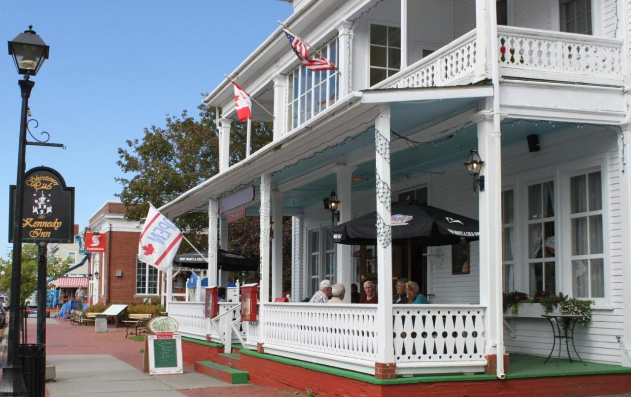 Hotels In Lords Cove  New Brunswick