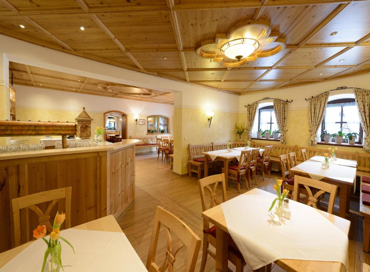 Guesthouse Gasthof Mayrwirt, Saaldorf, Germany - Booking.com