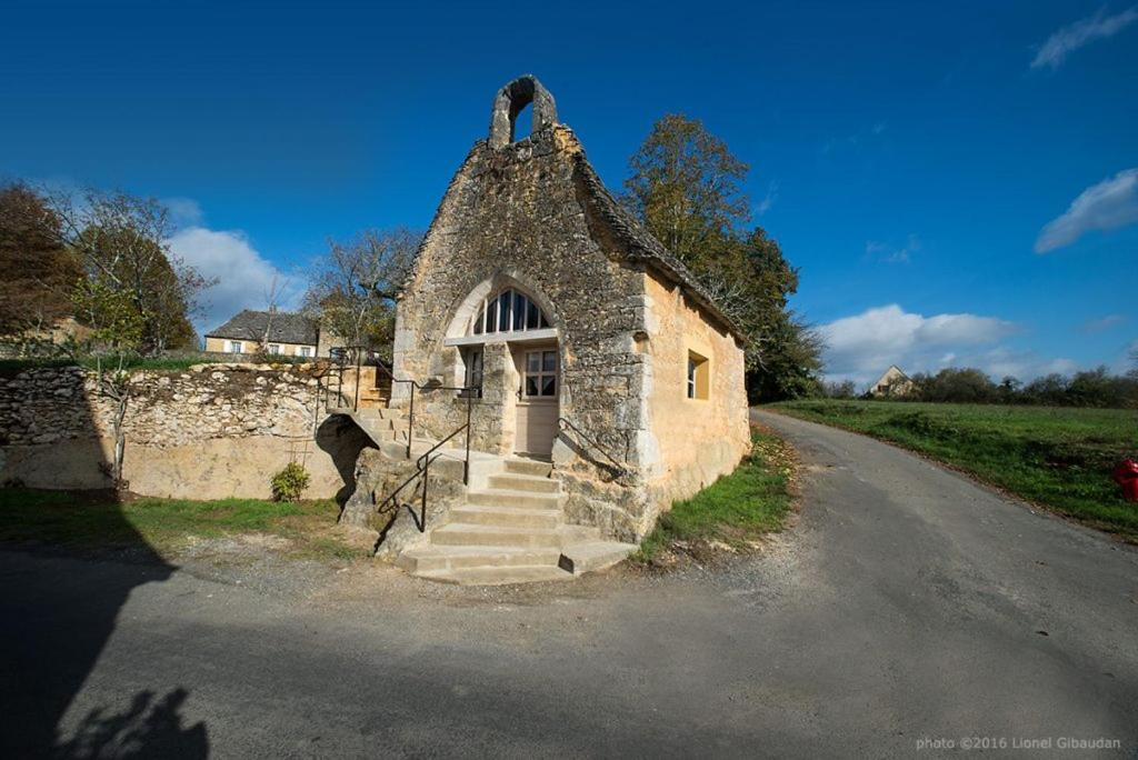 Guest Houses In Saint-aubin-de-nabirat Aquitaine