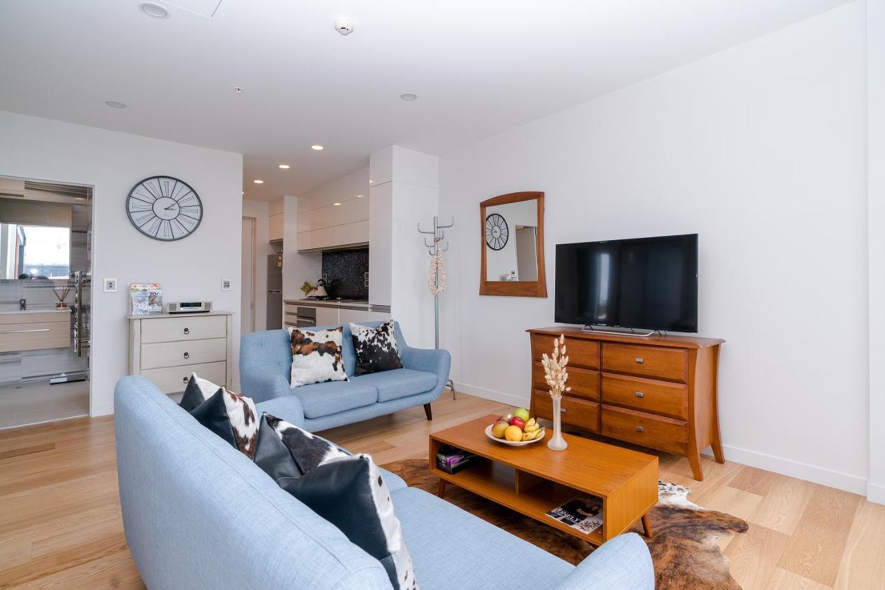 Epsom central modern 2 bedroom apartment parking apartment auckland new zealand deals
