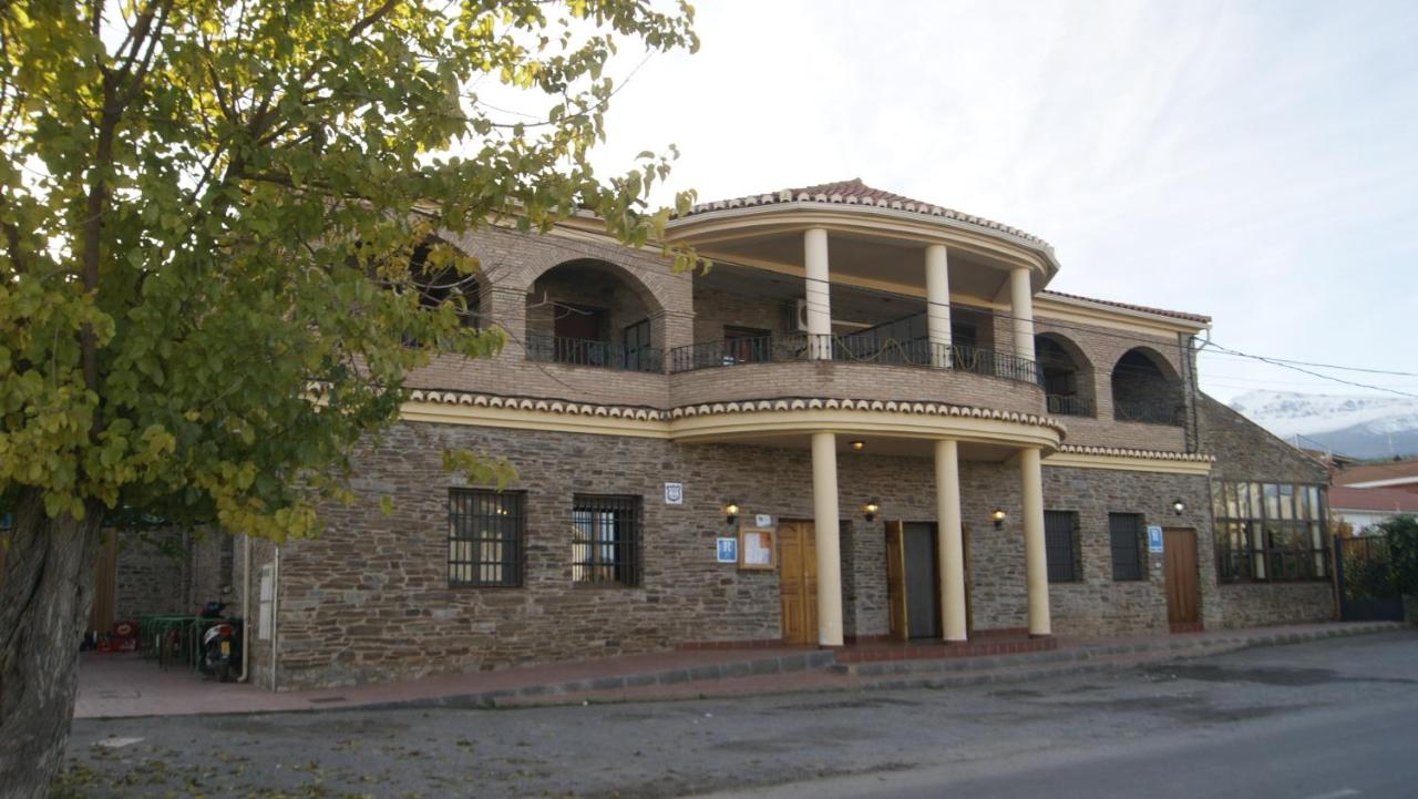 Guest Houses In Alquife Andalucía
