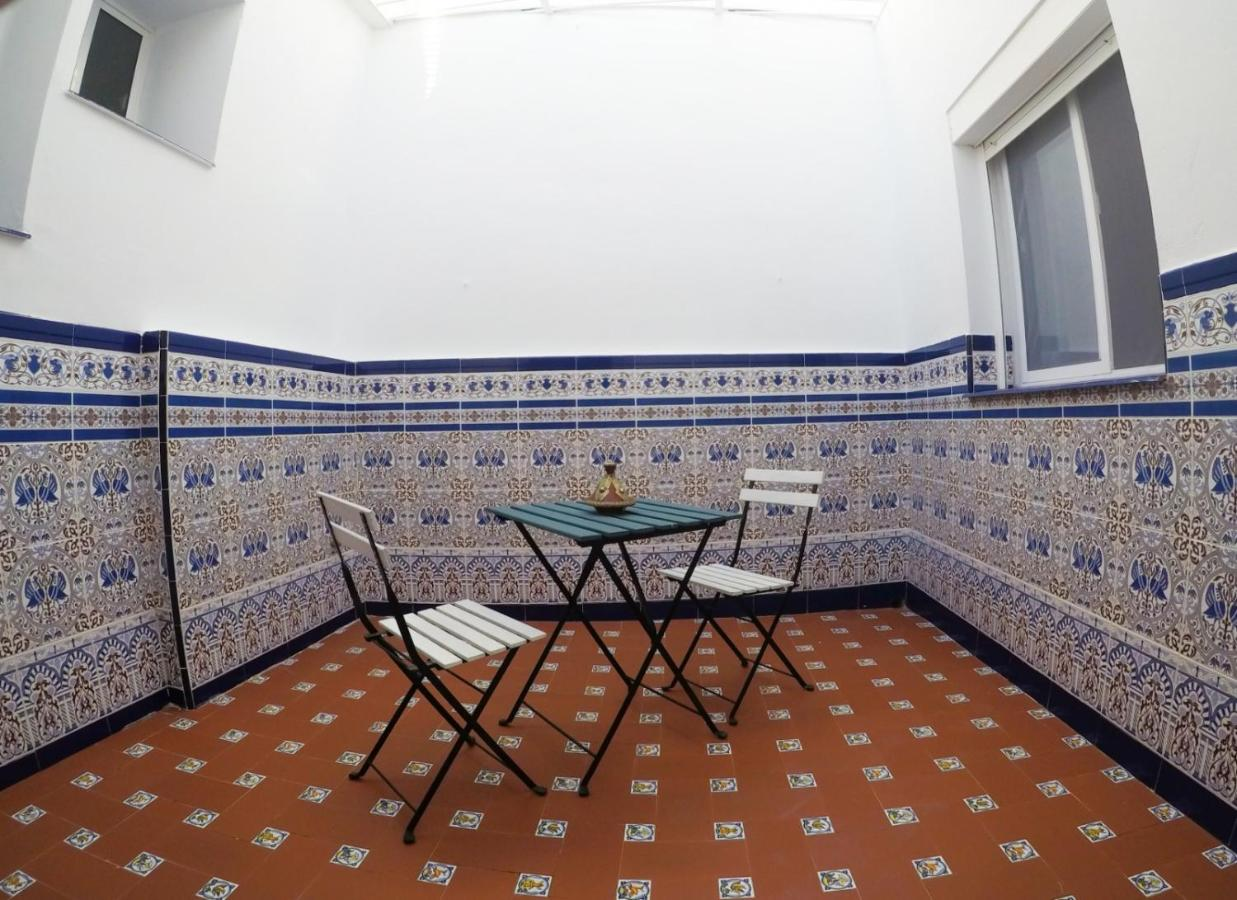 Bed And Breakfasts In Bellavista Andalucía