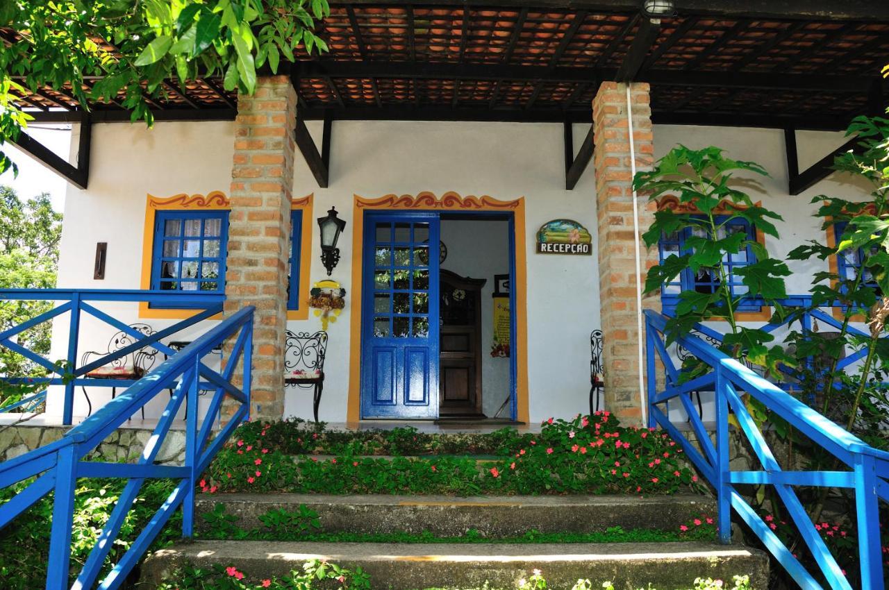 Guest Houses In São Joaquim Do Monte Pernambuco