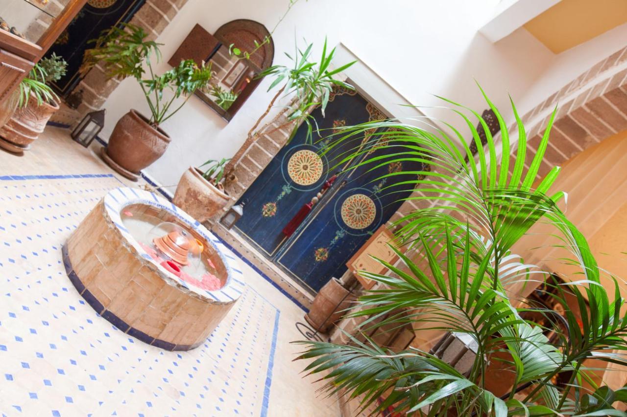 里亞德阿爾扎希亞庭院旅館