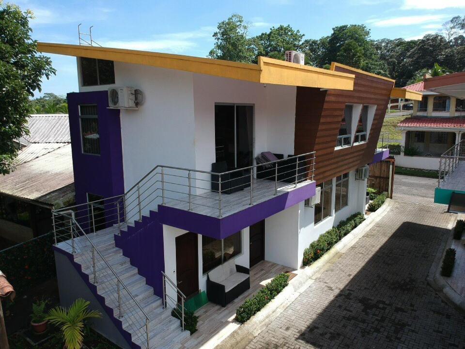LOFTS CACAO, Villas Cacao, near to Limón