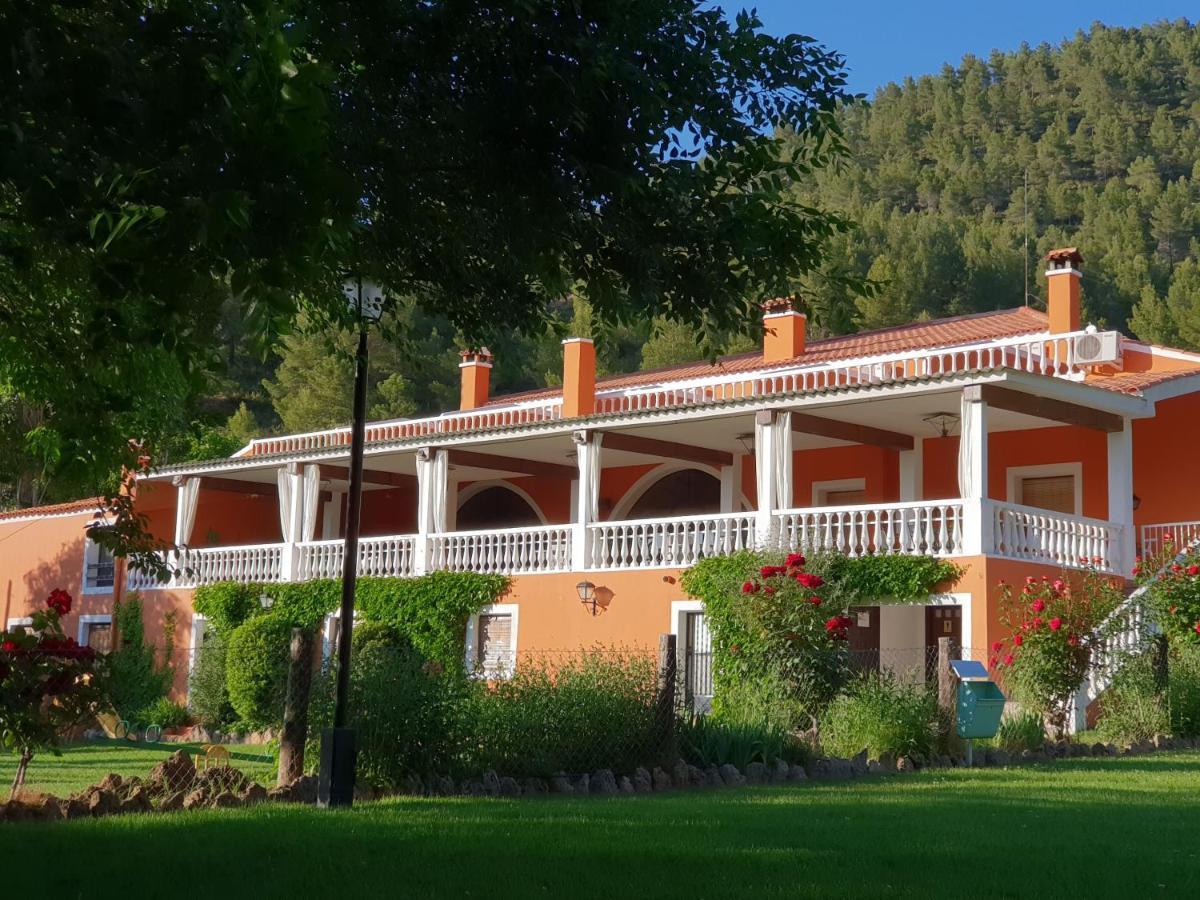Hotels In Bogarra Castilla-la Mancha