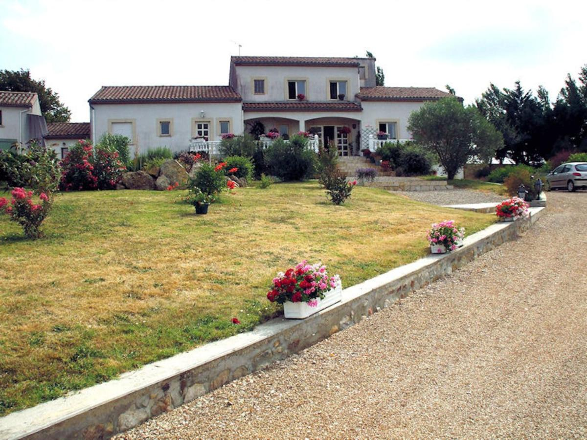 Bed And Breakfasts In Villeneuve-la-comptal Languedoc-roussillon