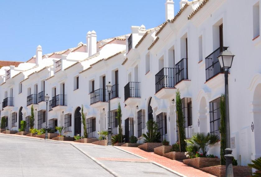 Bed And Breakfasts In Cortes De La Frontera Andalucía