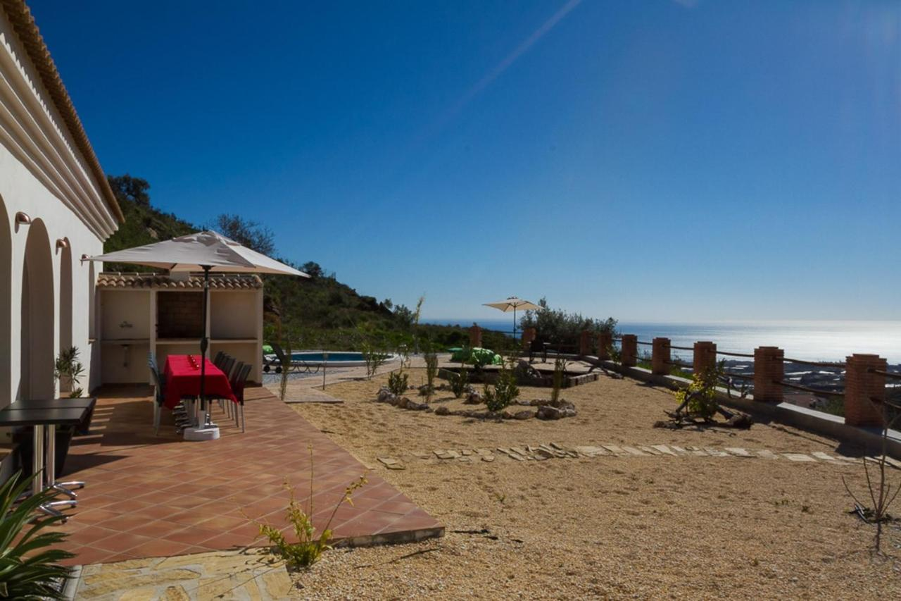 Villa Casa Ventura, Algarrobo, Spain - Booking.com