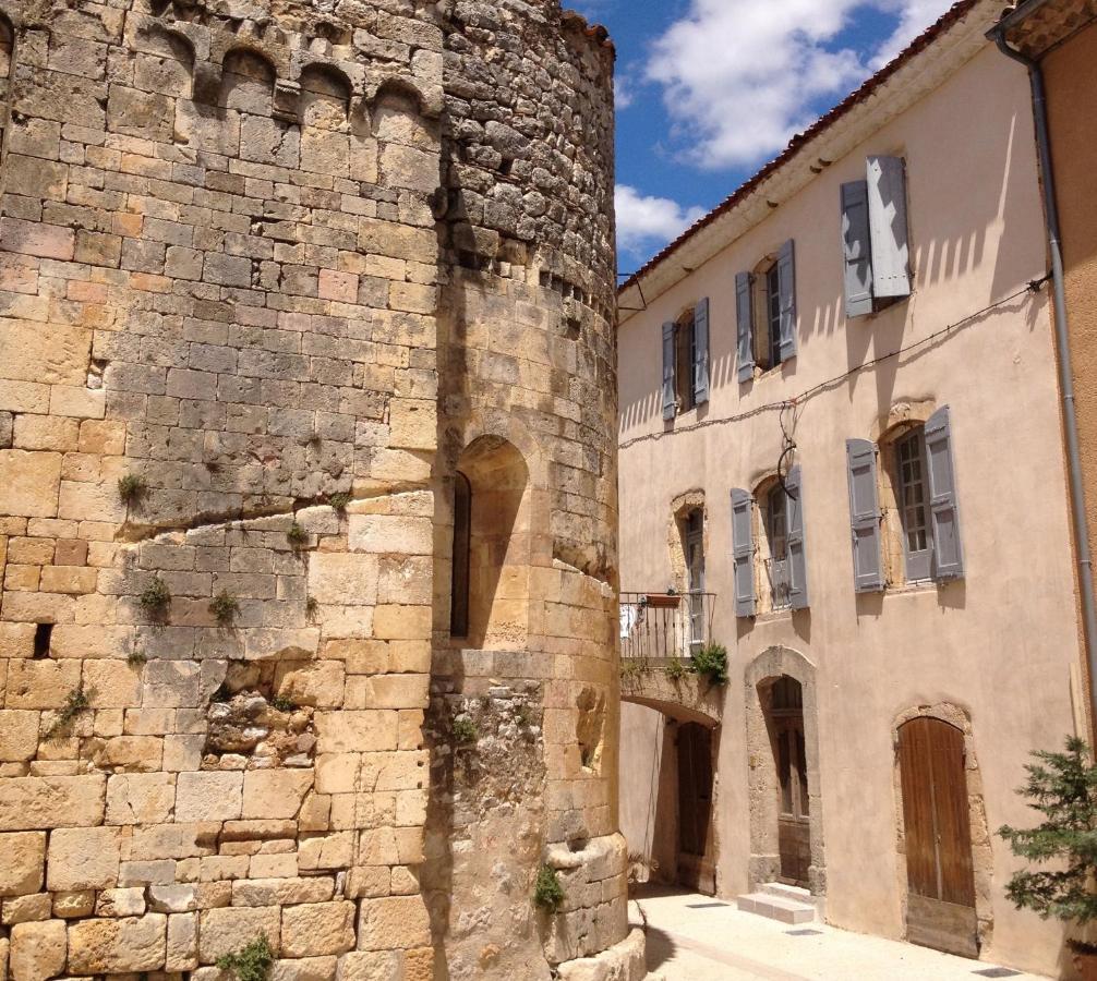 Guest Houses In Saint-guilhem-le-désert Languedoc-roussillon