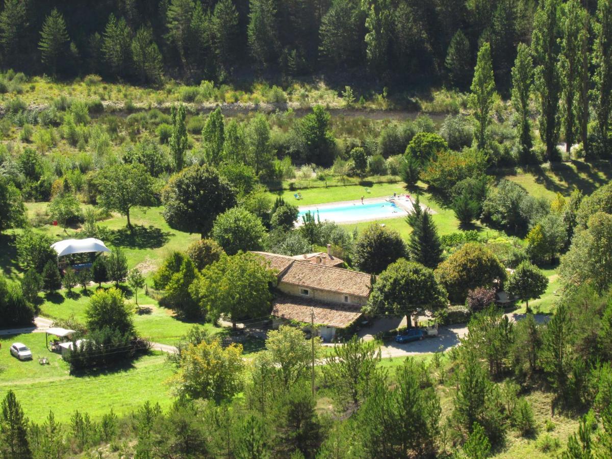 Bed And Breakfasts In Saint-benoît-en-diois Rhône-alps
