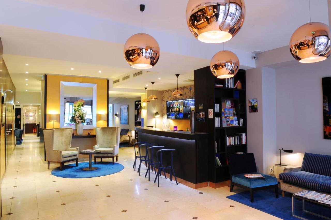 Image result for hotel mercure sorbonne