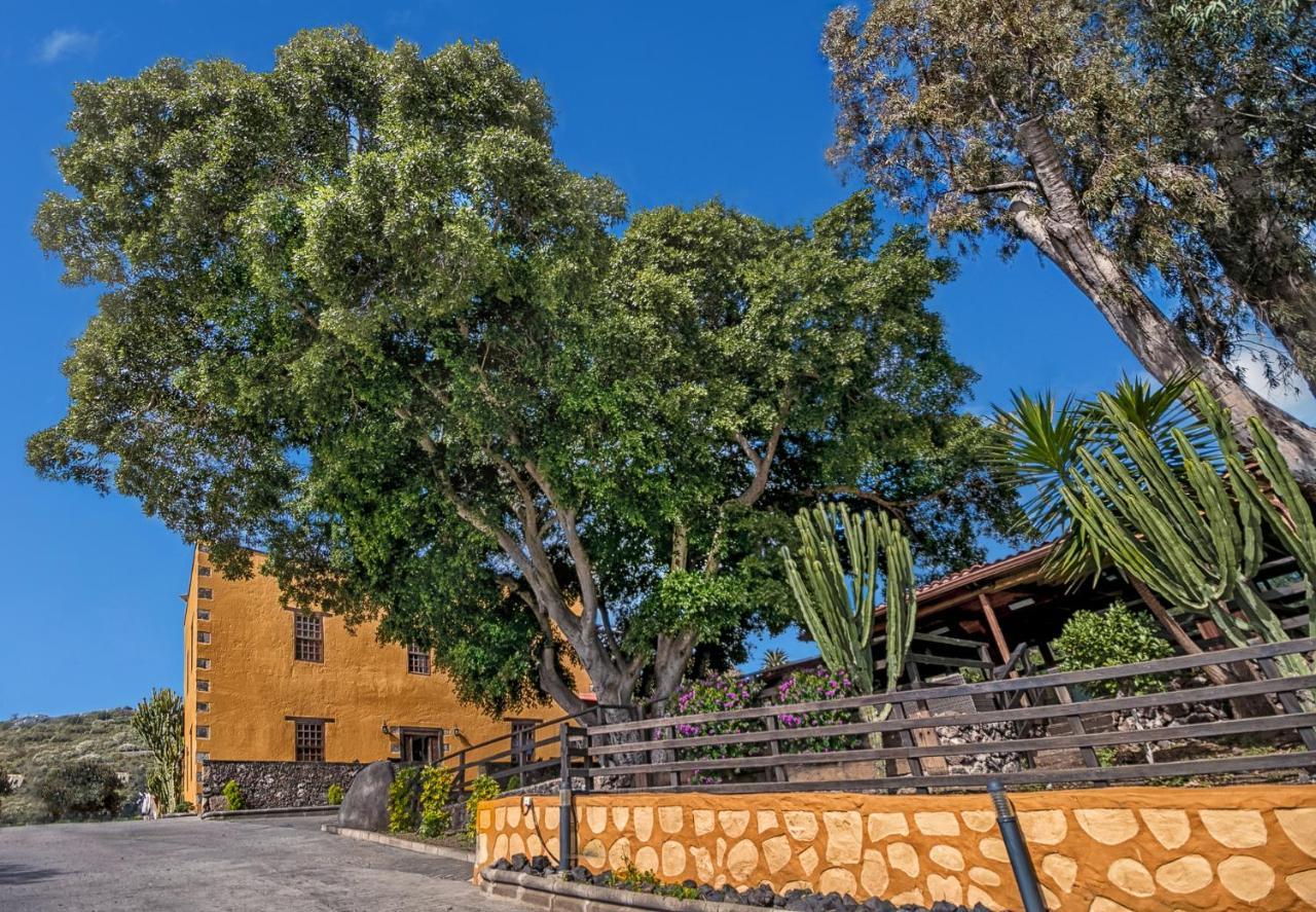 Hotels In Firgas Gran Canaria