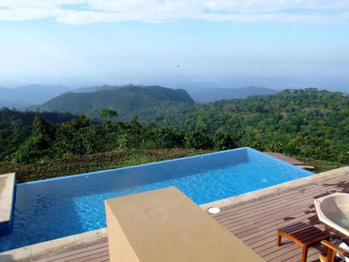 Hotels In El Naranjo Chiapas