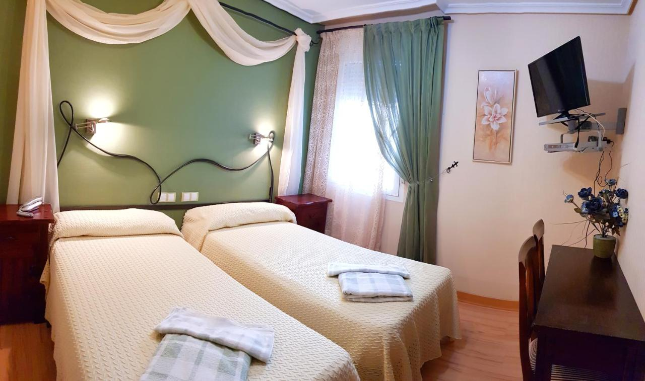 Guest Houses In Castrodeza Castile And Leon