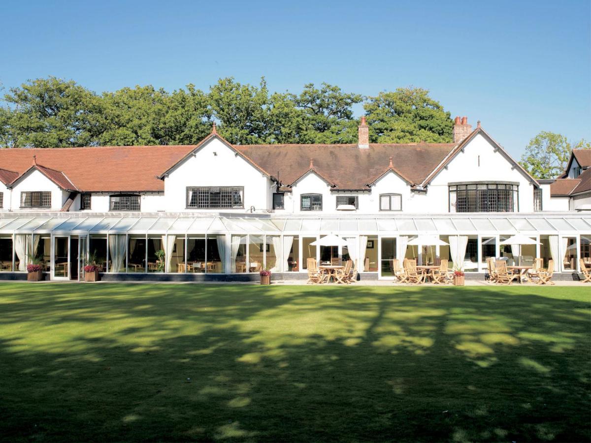 Hotels In Ewloe Clwyd