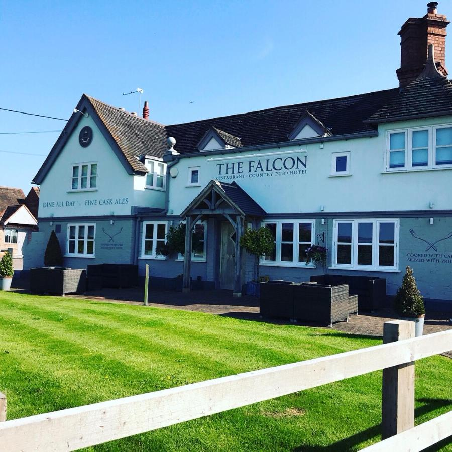 Guesthouse The Falcon At Hatton, UK - Booking.com