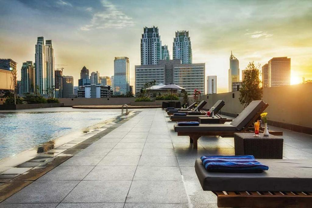 Royal Kuningan Jakarta Updated 2019 Prices