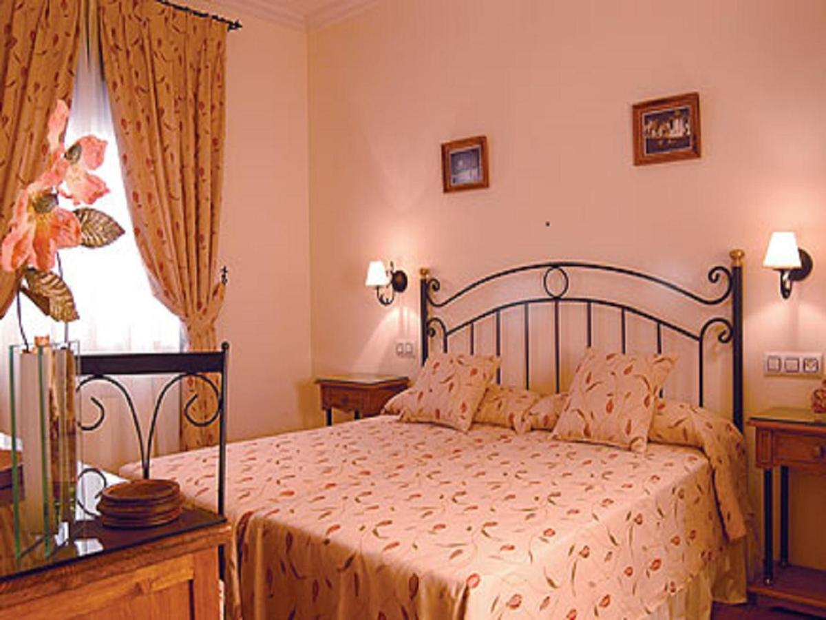 Guest Houses In Ballesteros De Calatrava Castilla-la Mancha