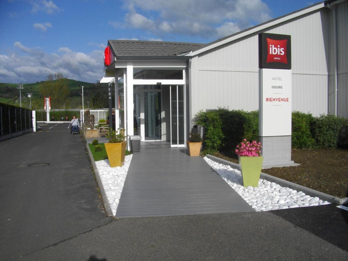 Hotels In Orbeil Auvergne