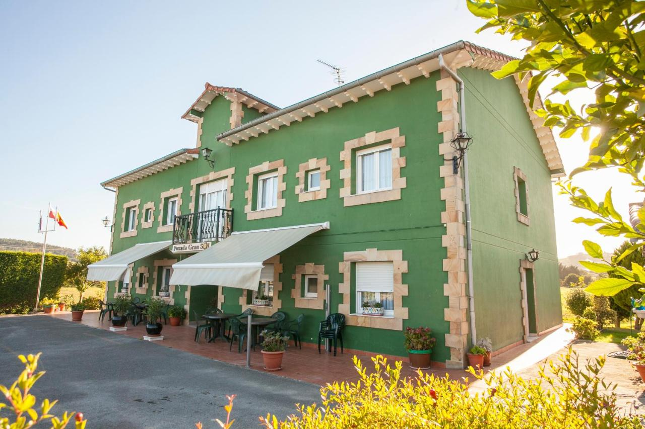 Guest Houses In Hinojedo Cantabria