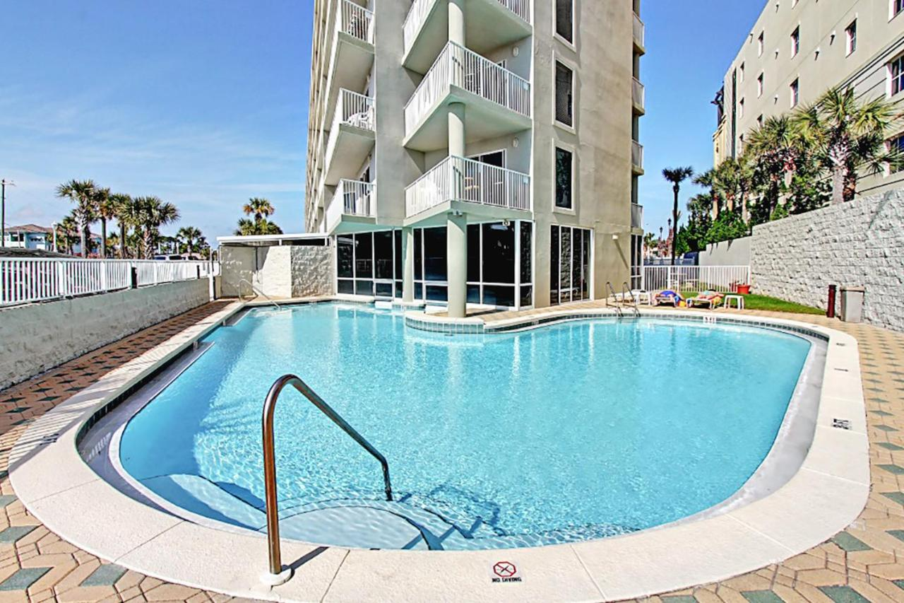 Apartment Seacrest 612 By Real Joy Vacations Fort Walton Beach Fl Booking