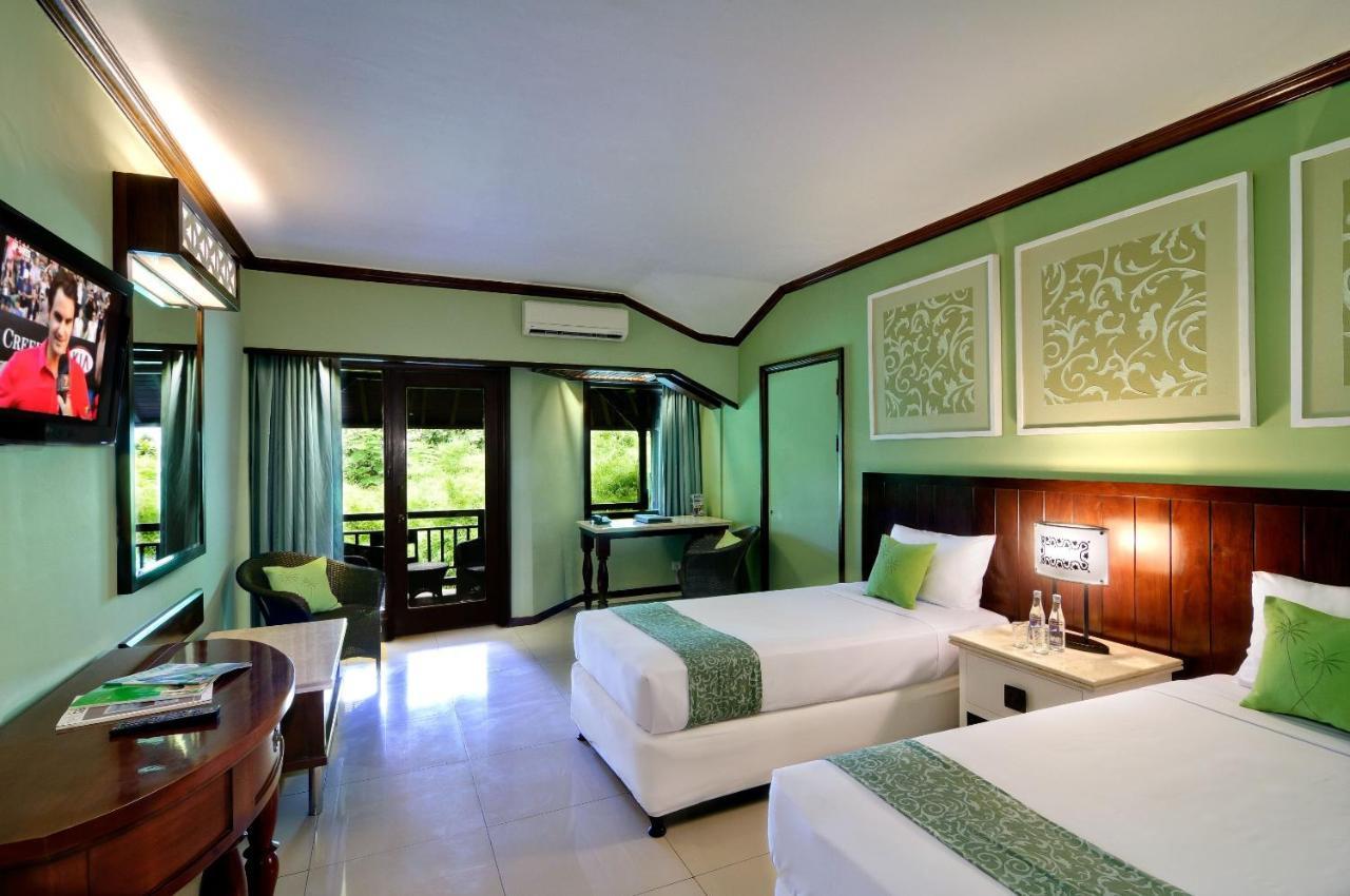 Bali Garden Beach Resort, Kuta, Indonesia - Booking.com