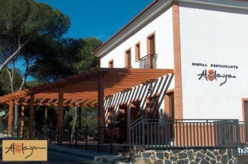 Guest Houses In Corteconcepción Andalucía