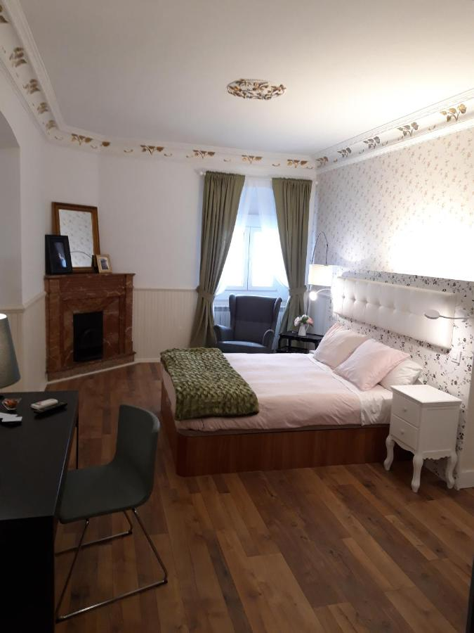 Guest Houses In Campomanes Asturias