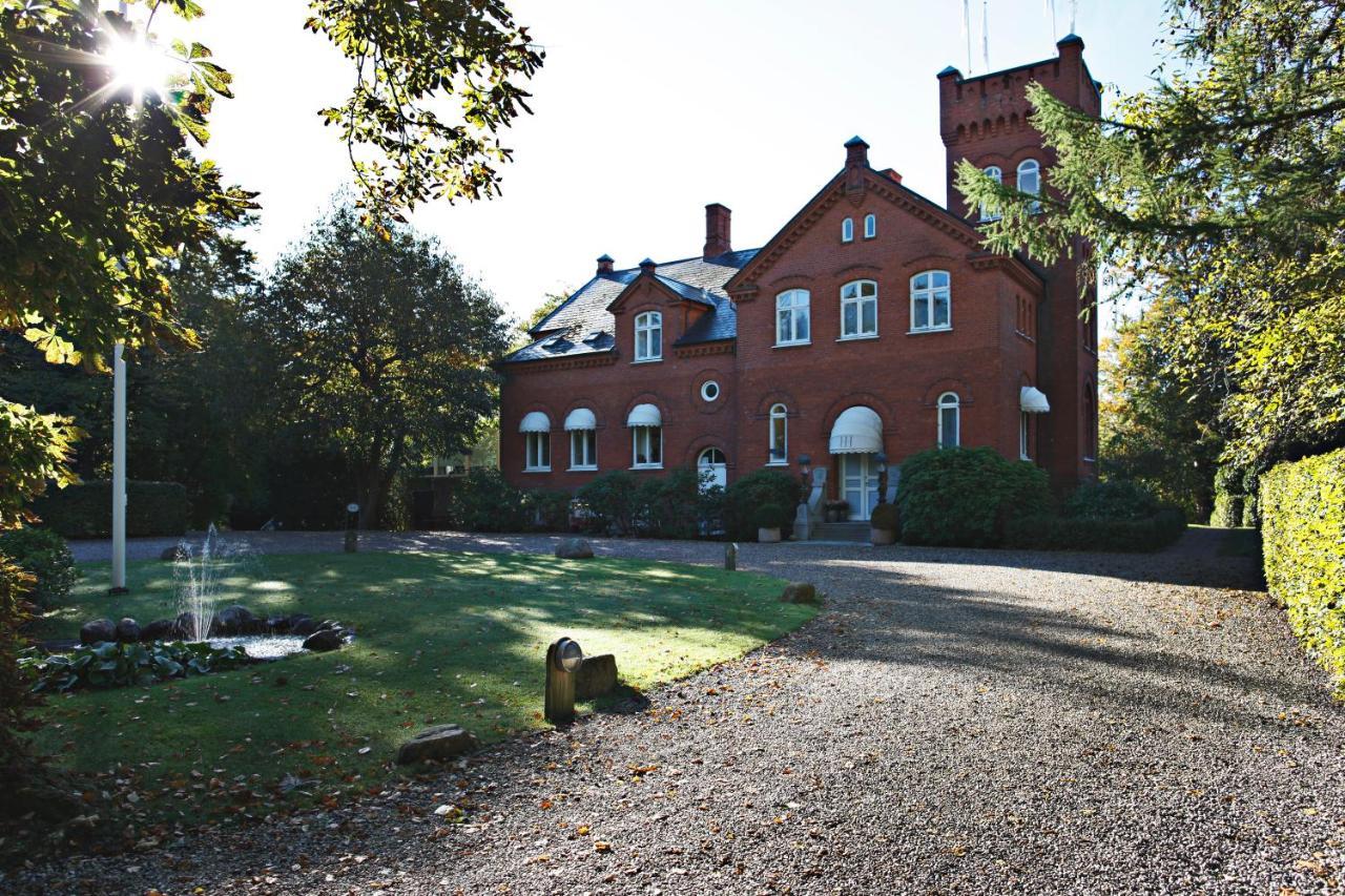 havreholm slot historie