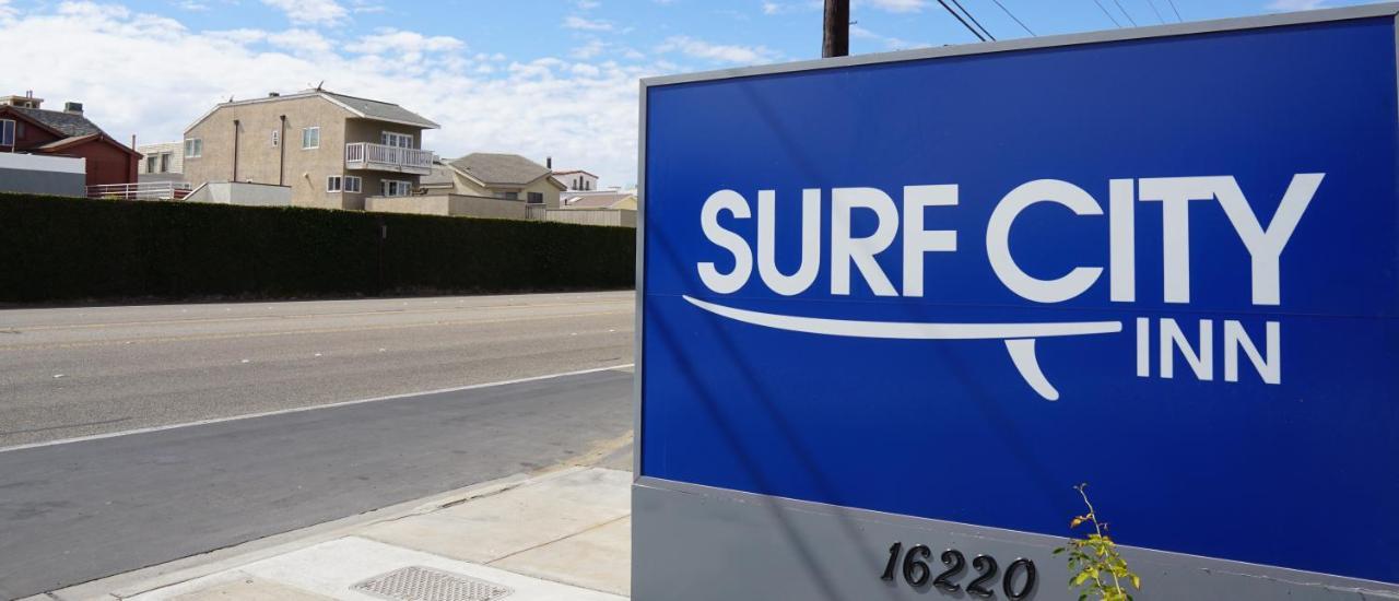 Surf City Inn, Huntington Beach, CA - Booking com