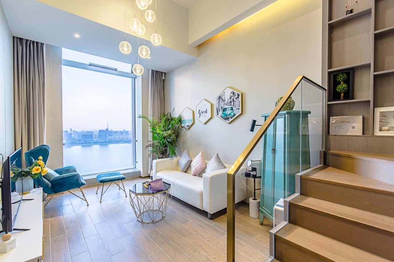 杭州等帆過精品酒店Hangzhou Dengfanguo Boutique Apartment