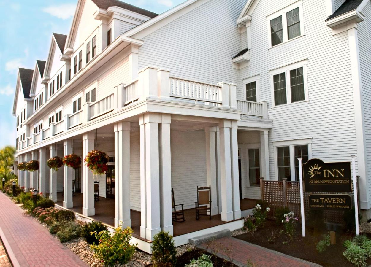 Hotels In East Harpswell Maine