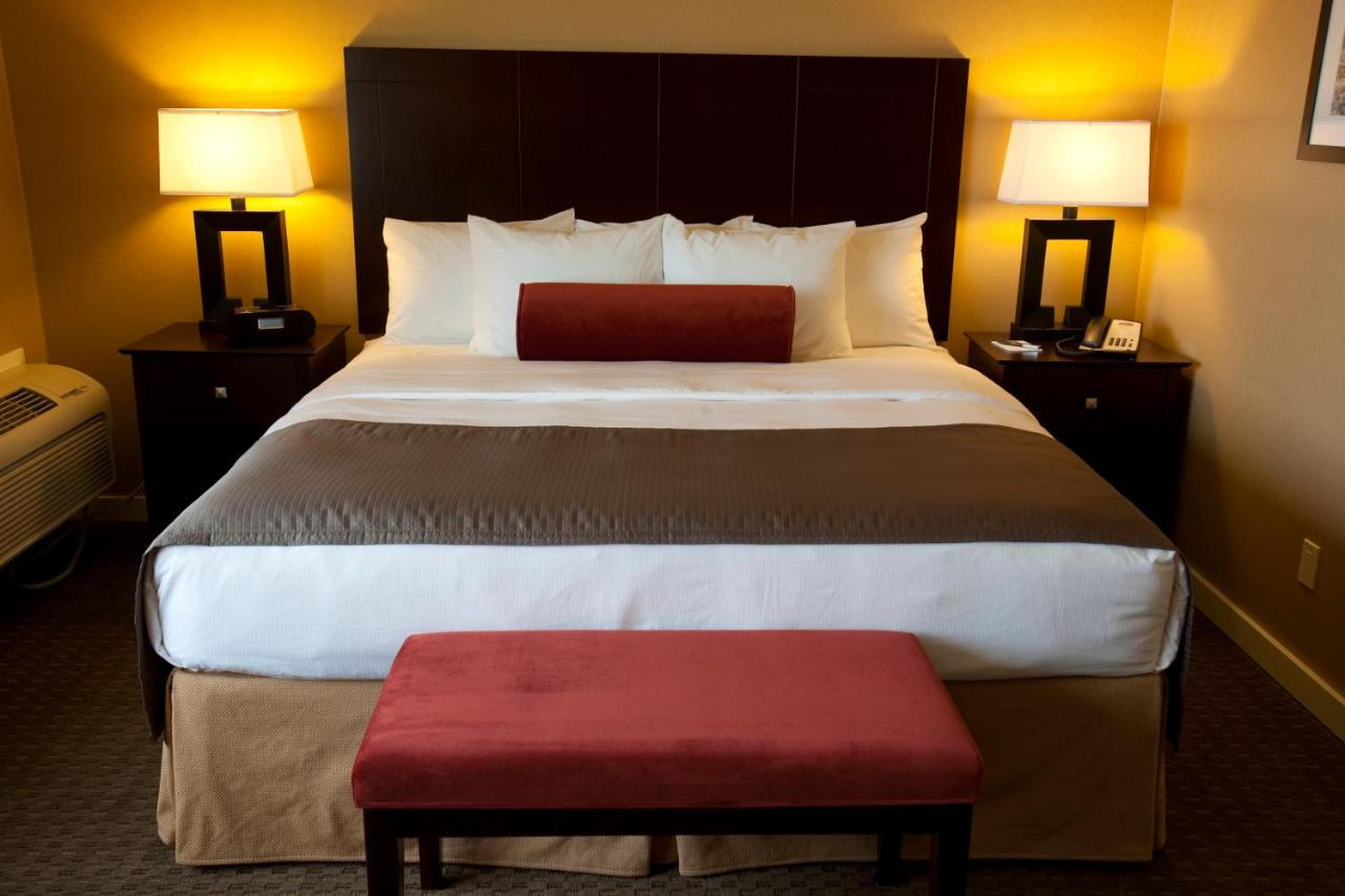 Hotels In Wahkiacus Washington State