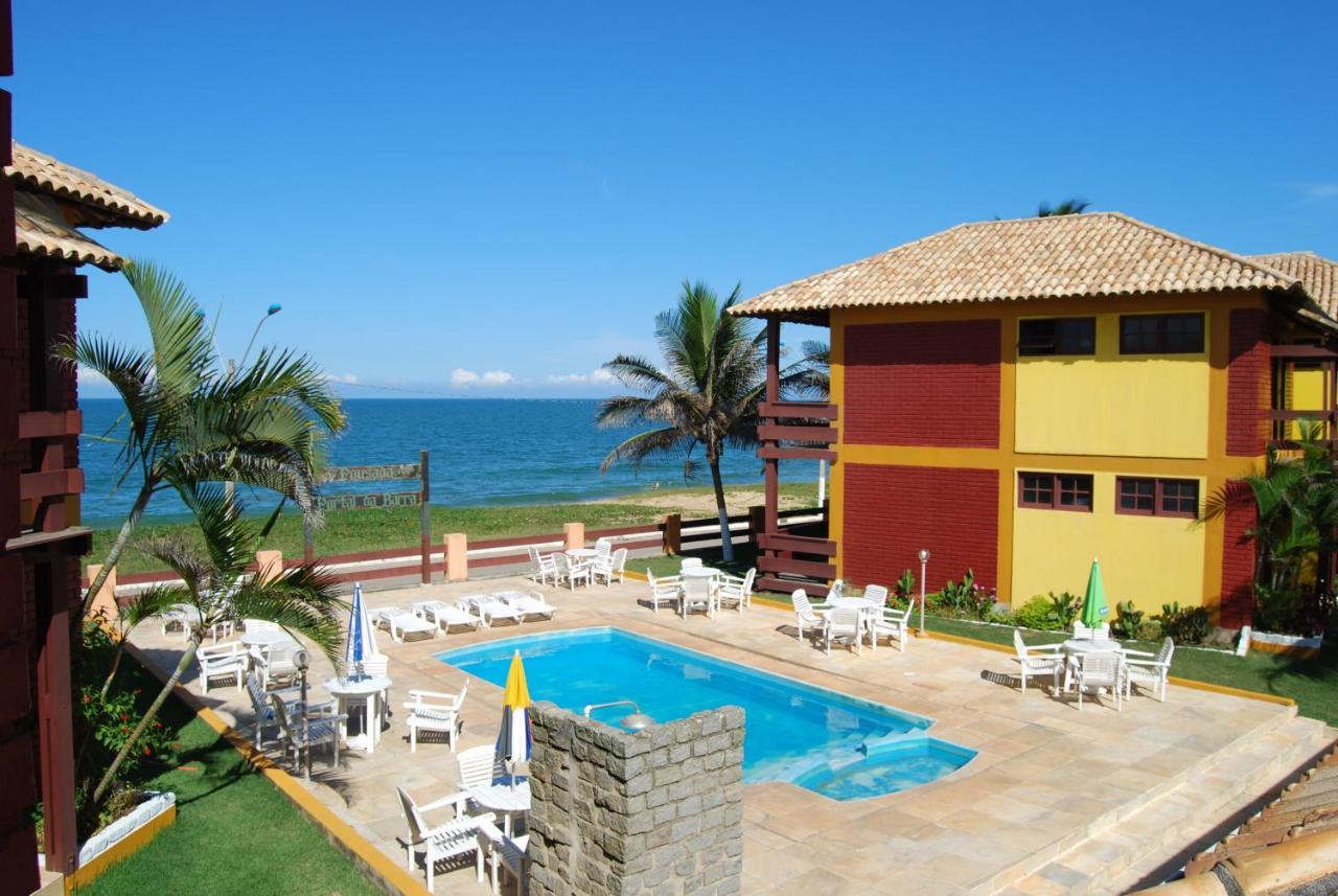 Guest Houses In Marataizes Espírito Santo