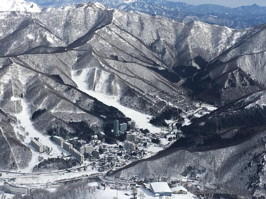 naeba ski resort fuji rock fukuro 2019年 最新料金