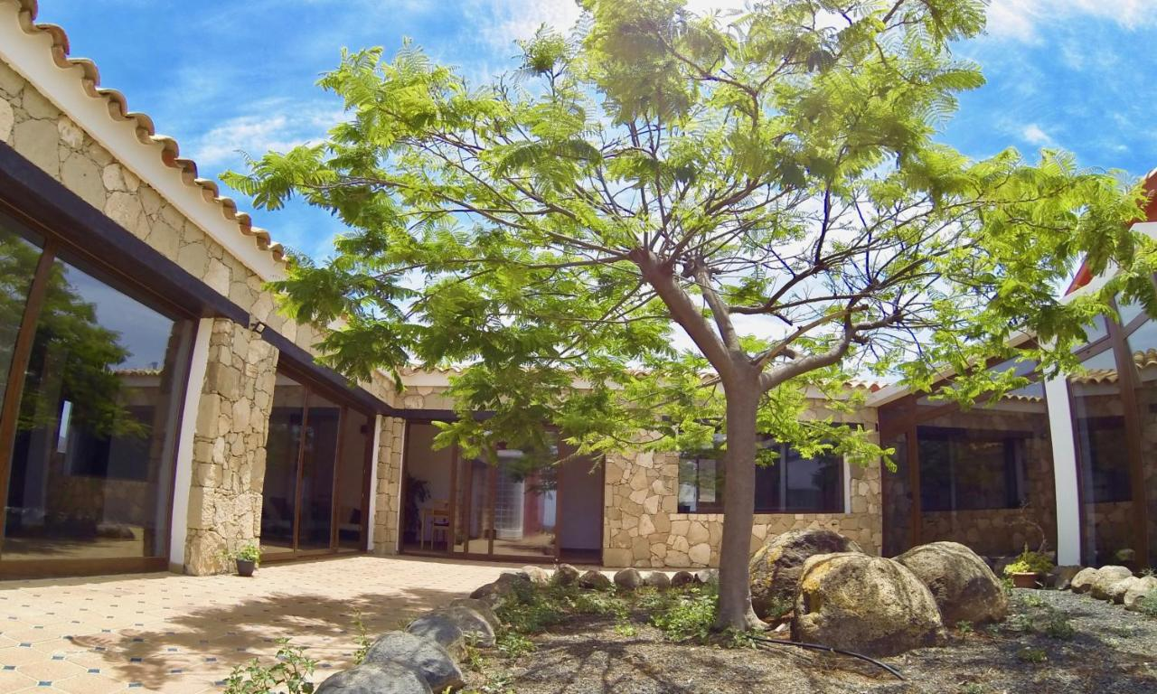 Guest Houses In El Charco Fuerteventura