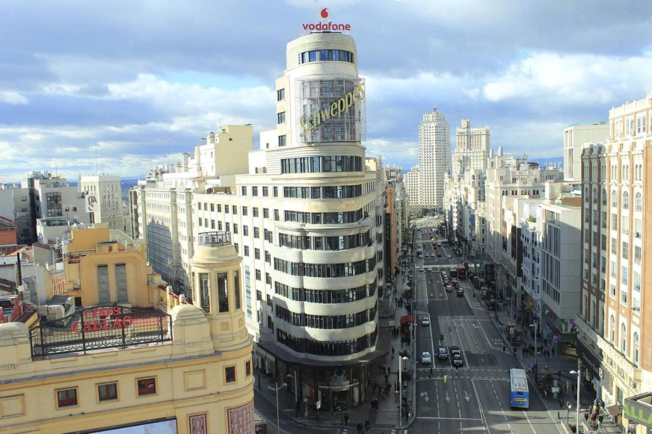 Guest Houses In Carabanchel Alto Community Of Madrid