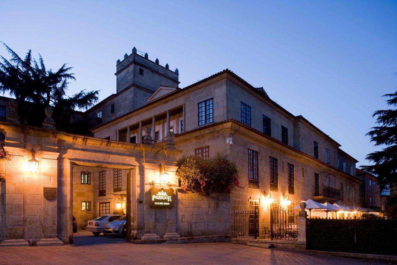 Hotels In Figueirido Galicia